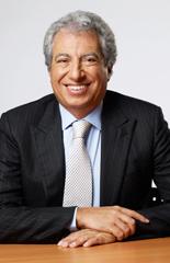 Daniel Harari, CEO Lectra
