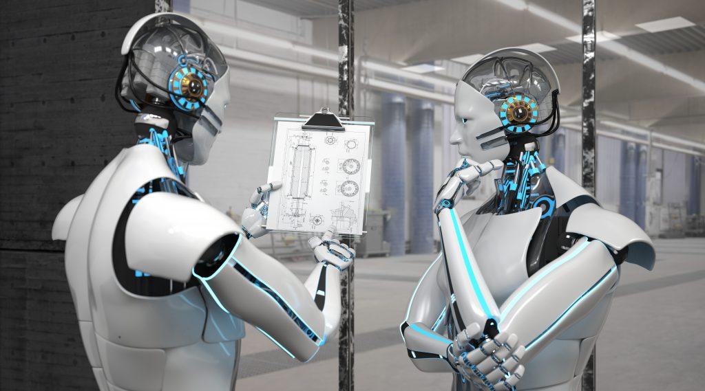 Digitalizzazione PMI industria 4.0