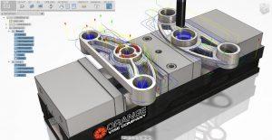 fusion autodesk