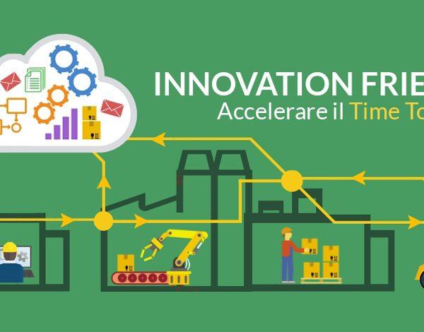 innovation friendly