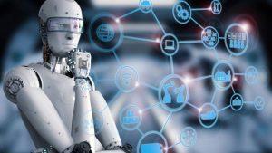 robot service now