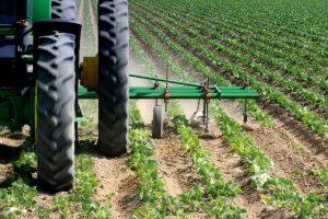ph terreno agricolo scorie