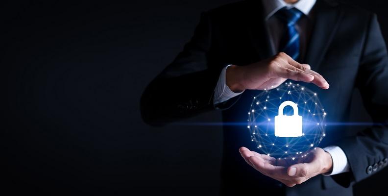 sicurezza dati