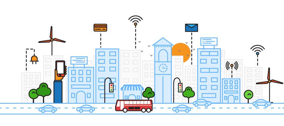 smart city ibm