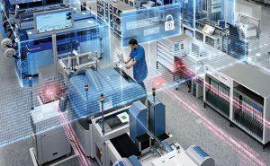 industria 4.0 sistemi