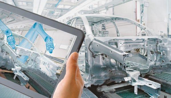 sistemi smart factory